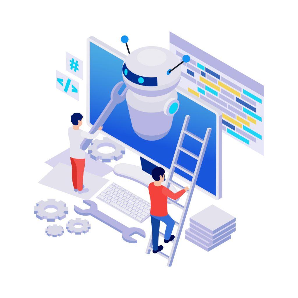 AI for ecoomerce
